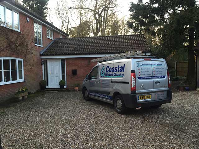 Coastal Window Cleaning